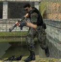 Скачать Модели  игроков для Counter Strike